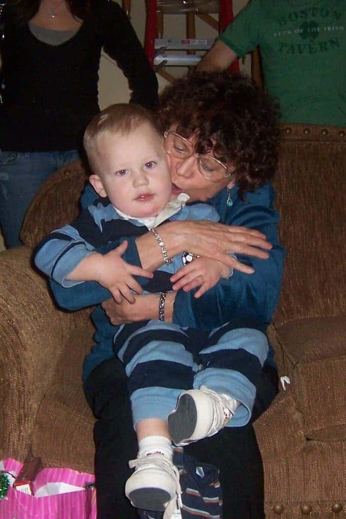 Mom, You Are My Hero - Lori Schumaker