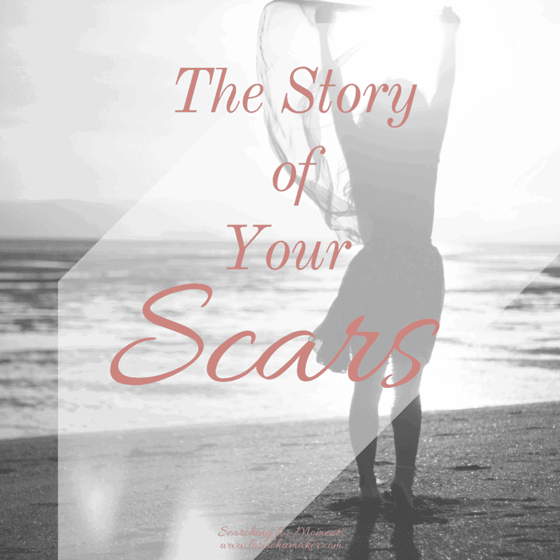 The Story of Your Scars
