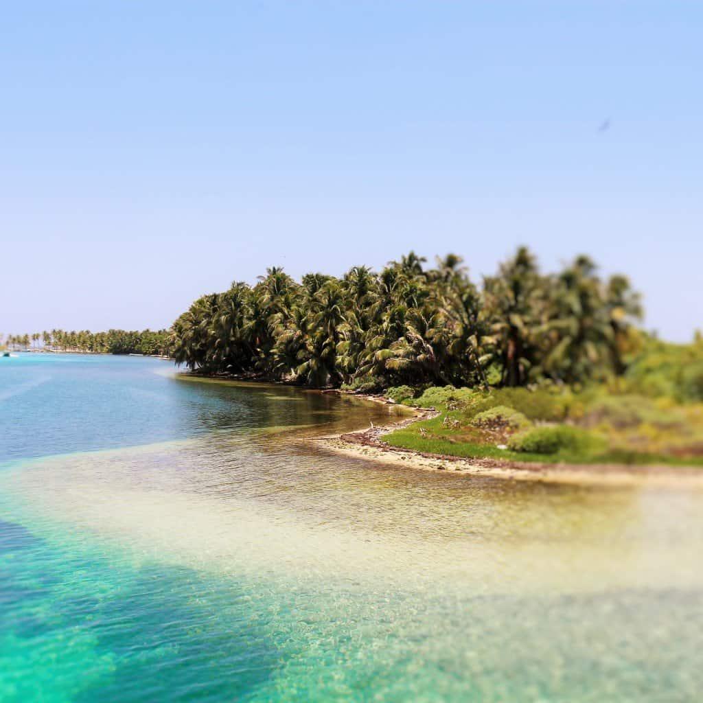 Belize Half Moon Caye
