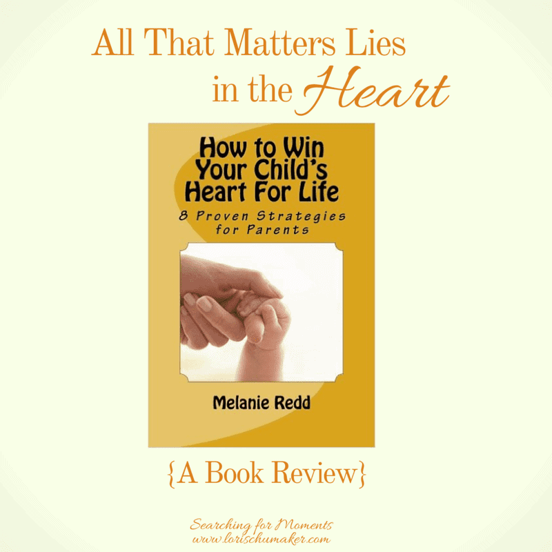 All That Matters Lies in the Heart