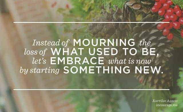 IncouragePostChristmas - Karrilee - Abiding Love Abounding Grace