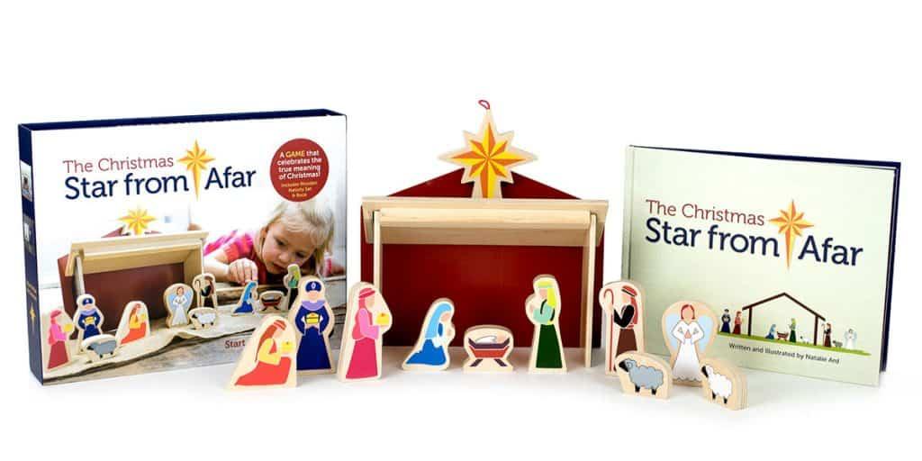 star-from-afar - joy