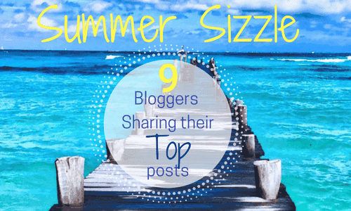 Summer Sizzle 2018
