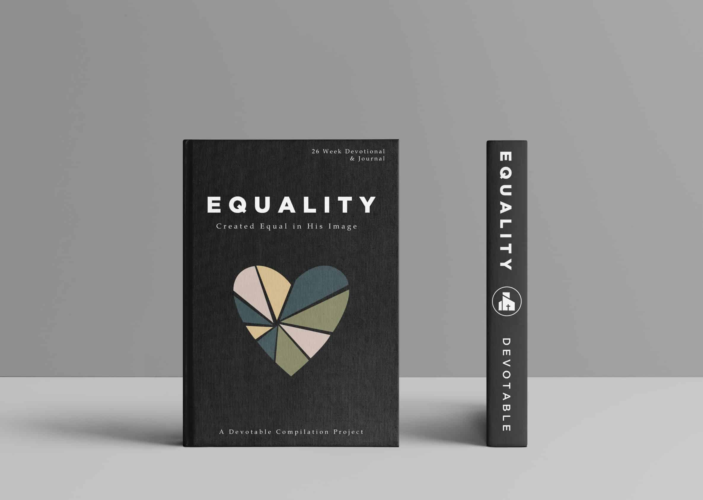 Do you want to know what God has to say about the things we are wrestling with as a society today?  My devotion here is one of the many found in the new book, Equality: Created Equal in His Eyes. It is a devotional book for the whole family with one set of reflection questions for adults and one for children. Check out my devotion to find out what God says about double standards. And then maybe you will decide this devotional is exactly what your family needs!
